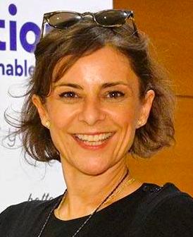 Ioanna Elabd