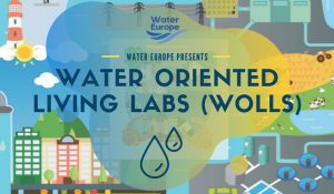 WATER EUROPE OLLD19 Living labs 3